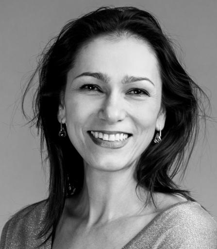 Aida-Carmen Soanea
