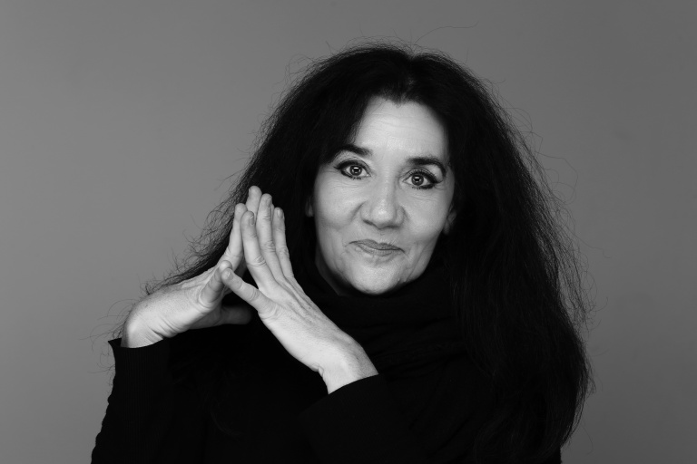 Sylvia Taubmann
